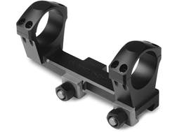 "Nightforce Ultralite Unimount Picatinny-Style 20 MOA Elevated with Integral 30mm Rings Matte 1.5""..."