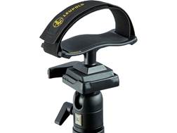 Leupold Binocular Tripod Adapter Tray Black