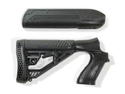 Adaptive Tactical Mossberg 500, 590, Maverick 88 EX Performance Forend and Adjustable Stock 12 Ga...