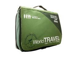 Adventure Medical Kits World Travel 1-4 Person First Aid Kit