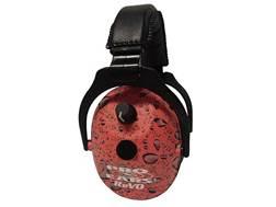 Pro Ears ReVo Youth & Women Electronic Earmuffs (NRR 25dB)