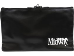 MidwayUSA Bank Bag Pistol Case
