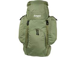 Military Style Tuva 50L Rucksack with Chair Grade 1 Green