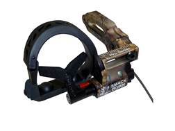Trophy Taker SmackDown Pro Drop-Away Arrow Rest Right Hand Aluminum Camo