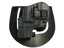 "BLACKHAWK! Serpa Sportster Paddle Holster Left Hand S&W J-Frame 2"" Barrel Polymer Gun Metal Gray"