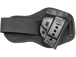Fobus Evolution Ankle Holster Polymer Black