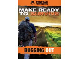 "Panteao ""Make Ready to Survive: Bugging Out"" DVD"