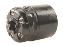 Howell Old West Conversions Conversion Cylinder 44 Caliber Uberti 1860 Army Steel Frame Black Pow...