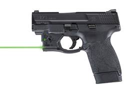 Viridian Reactor 5 Laser Sight S&W M&P Shield 45 Caliber Polymer Black with Hybrid Belt Holster