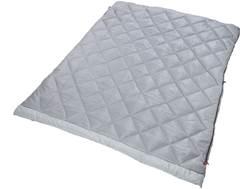 Coleman Tandem 45 Degree 2 Person Sleeping Bag Gray