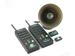 Extreme Dimension Phantom Predator 2 Electronic Predator Call Combo