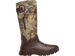 "LaCrosse 7mm Aerohead Sport 16"" Waterproof Insulated Hunting Boots Polyurethane Clad Neoprene Men's"
