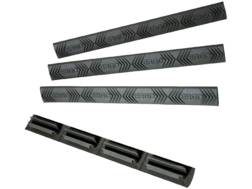 ERGO WedgeLok M-LOK Slot Cover Polymer Package of 4