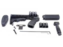 ProMag 6-Position Collapsible Buttstock Set with Pistol Grip, Tri-Rail Forend & Vertical Forend G...