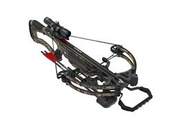 Barnett Raptor FX3 Pro Crossbow Package with 4x32 Scope Realtree Xtra Camo