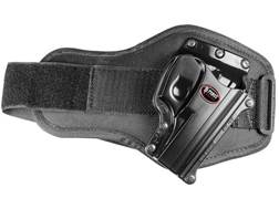 Fobus Standard Ankle Holster Right Hand Bersa Firestorm 380, Thunder 380 ACP Polymer Black