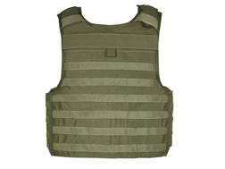 BLACKHAWK! S.T.R.I.K.E. Cutaway Tactical Plate Carrier with Nylon Lining 500D Nylon