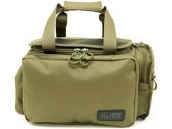 MidwayUSA Two Pistol Range Bag Olive Drab