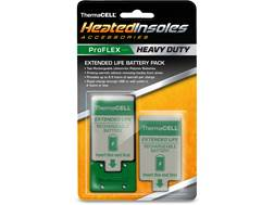 Thermacell ProFLEX Heavy Duty Bluetooth Remote Heated Insoles Battery Pack