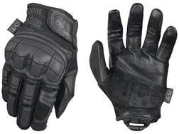 Mechanix Wear Breacher Tactical Gloves Synthetic Blend Covert