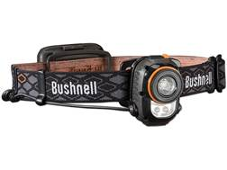 Bushnell Rubicon H150L Headlamp LED Requires 3 AA Batteries Black