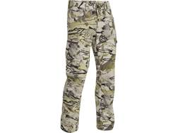 Under Armour Men's UA Ridge Reaper Field Pants Nylon Ridge Reaper Barren Camo