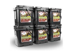Wise Company 360 Serving Meat Freeze Dried Food Kit