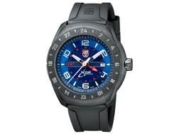 Luminox XCOR Aerospace Watch Polycarbonate/Rubber Blue/Black