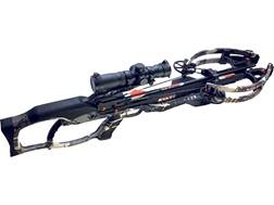 Ravin R9 Crossbow Package with Illuminated 1.5-5x32 Scope Predator Camo