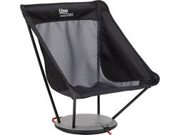 Therm-A-Rest Uno Folding Camp Chair Aluminum and Polyester