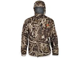 First Lite Men's Woodbury Insulated Jacket Synthetic Blend Cipher Camo XL