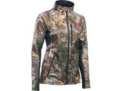 Under Armour Women's UA Chase Jacket Polyester Realtree Xtra Camo Large