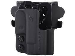 Comp-Tac International Belt Holster Right Hand Glock 26, 27, 28, 33