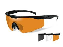 Wiley X PT-1 Shooting Glasses