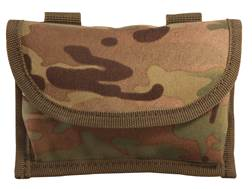 MidwayUSA MOLLE Utility Pouch Small Multicam
