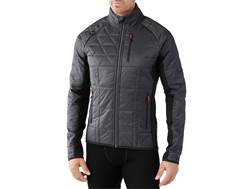 Smartwool Men's Double Corbet 120 Jacket Merino Wool and Polyester
