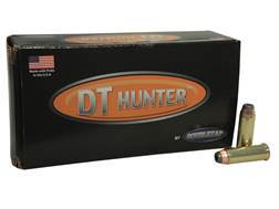 Doubletap Ammunition 44 Remington Magnum 300 Grain Controlled Expansion Jacketed Hollow Point Box...