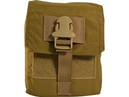 Military Surplus MOLLE II M60 Pouch Grade 1 Coyote