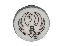 Ruger Pistol Grip Cap Medallion Ruger 10/22 International, Synthetic