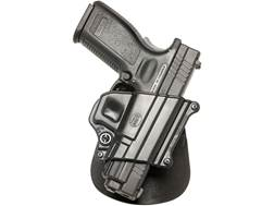Fobus Compact Paddle Holster Right Hand HK P2000, P200SK, Ruger P345, Springfield Armory XD, XDm,...