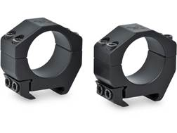 "Vortex Optics 1"" Precision Matched Weaver Rings Low Matte"