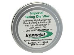 Imperial Case Sizing Wax 2 oz