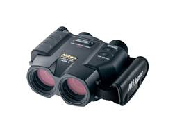 Nikon StabilEyes VR Image Stabilizing Binocular 14x 40mm Roof Prism Black