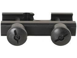 Trijicon Reflex Base Low Profile AR-15 Flat-Top Quick Detachable Matte