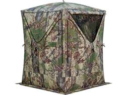 "Barronett Big Mike Ground Blind 75"" x 75"" x 80"" Polyester"