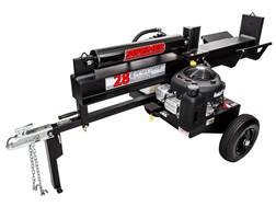 Swisher Timber Brute Log Splitter 28 Ton with 10.5 HP Briggs & Stratton Engine
