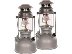 Military Surplus Swiss Lantern/Lamp Set Grade 2