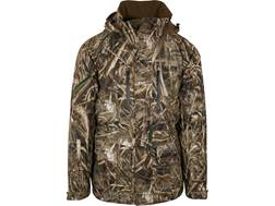 MidwayUSA Men's Duck Creek Waterfowl Parka