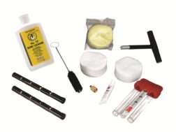 Thompson Center Hunters Choice Muzzleloader Accessory Kit 50 Caliber