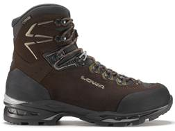 "Lowa Ticam II GTX 8"" Waterproof Hunting Boots Leather/Cordura Men's"